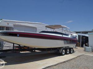 1988 Eliminator Boats 27