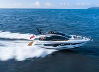 2022 Sunseeker 65 Sport Yacht