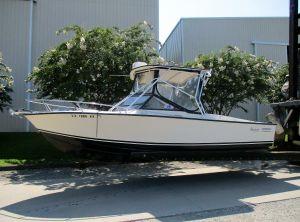 1981 Albemarle 24