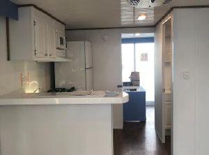 2019 Catamaran Cruisers 42' houseboat