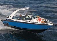2021 Monterey 298 Ss