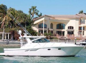 2012 Tiara Yachts 4300 Open