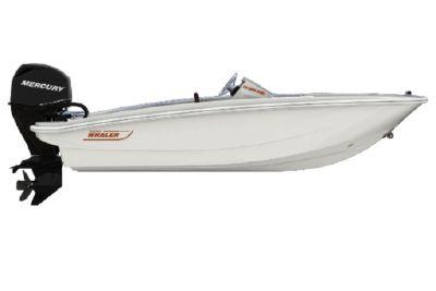 2022 Boston Whaler 160 Super Sport