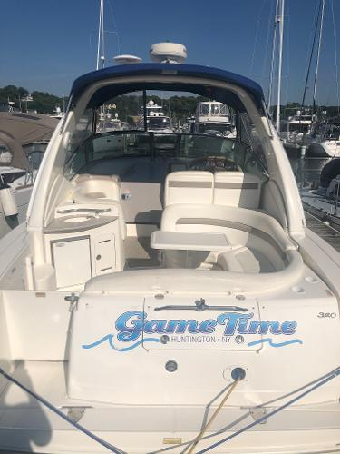 Sea Ray 320 Sundancer Boats For Sale Boat Trader