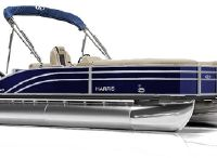 2022 Harris Cruiser 210 CS