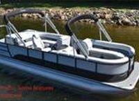 2022 Bentley Pontoons Bentley 200 Cruise