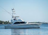 1990 Ocean Yachts Super Sport