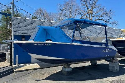 2020 Sea Chaser 20 HFC