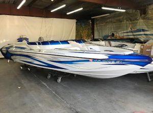 2007 Essex Boats 22 Vortex