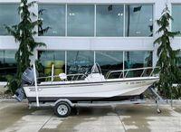 2005 Boston Whaler 170 Montauk