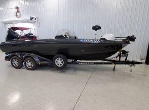 2015 Ranger 621FS Fisherman