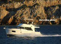2019 Beneteau 35 Swift Trawler