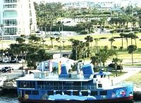 1946 Custom Cruise / Tour Ship