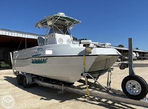 1999 Pro Sport Boats Prokat 2650