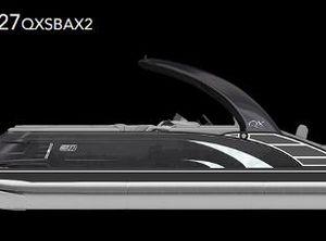2021 Bennington 27 QXSB10Wx2