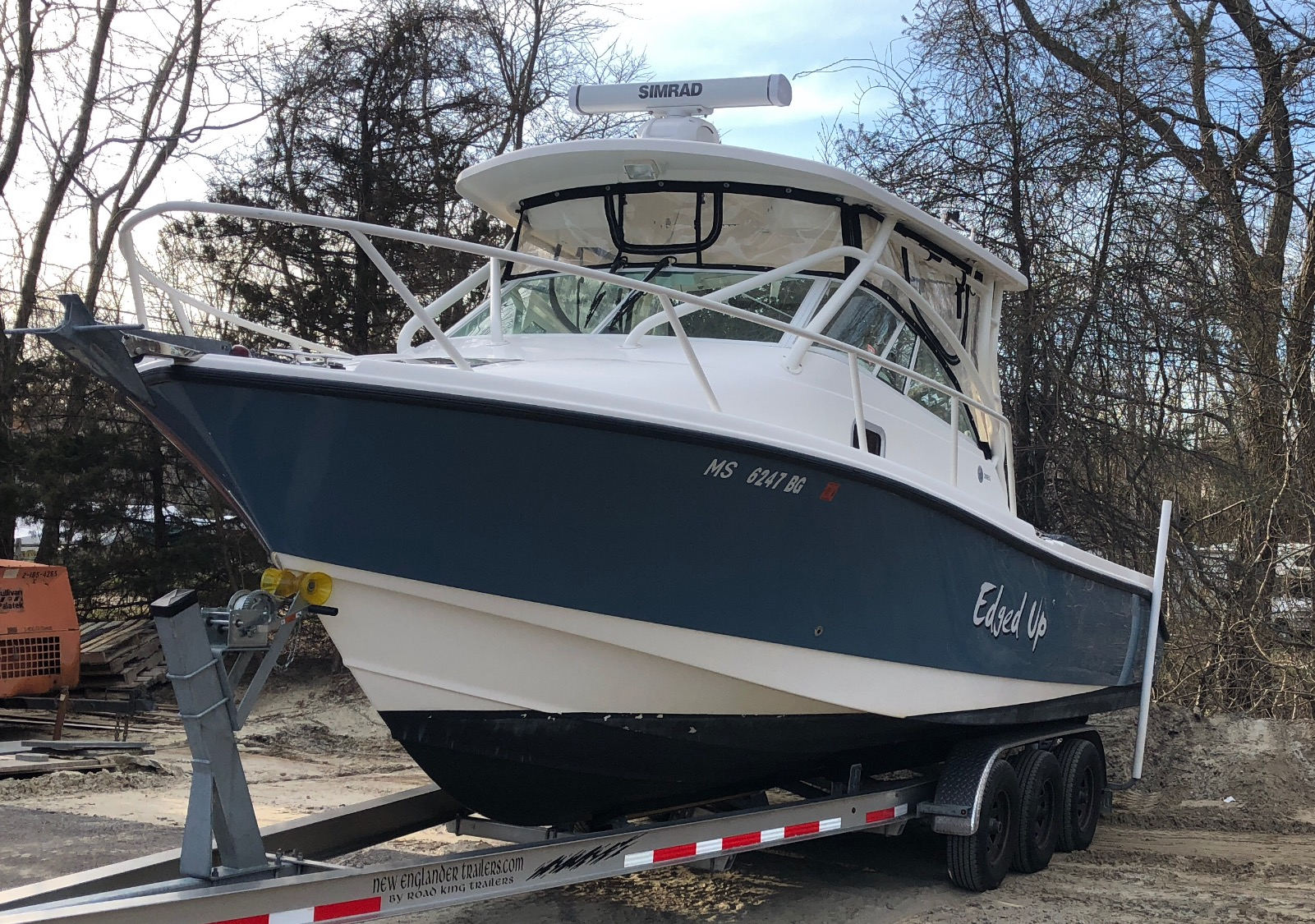Edgewater boats for sale in Massachusetts - Boat Trader