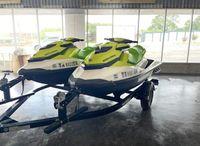 2019 Sea-Doo 90 and 120 Pair