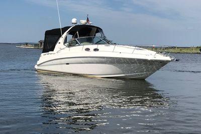 Sea Ray 320 Sundancer boats for sale - Boat Trader