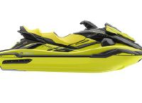 2022 Yamaha WaveRunner FX Cruiser HO