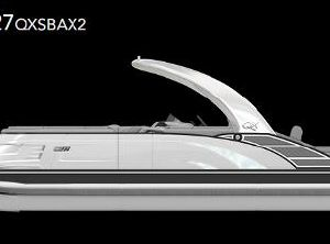 2022 Bennington 27 QXSB10Wx2