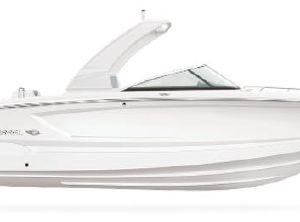 2021 Chaparral 26 SURF