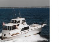 1986 Ocean Yachts Ocean 46 Sunliner