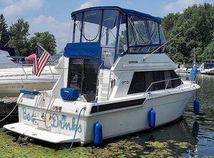 1993 Carver 300
