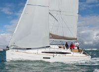2022 Jeanneau Sun Odyssey 349