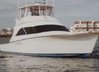 1990 Ocean 44 Super Sport