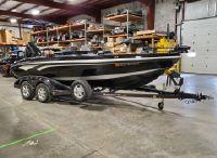2016 Ranger 619FS Fisherman