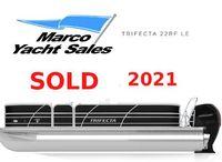 2021 Trifecta 20C LE