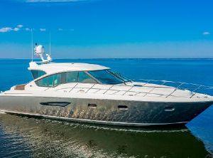 2014 Tiara Yachts 5800 Sovran