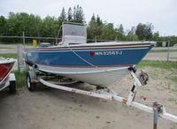 1988 Lund 1800 Newport