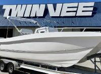 2021 Twin Vee 260 Pro