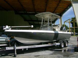 2015 Skeeter SX2250