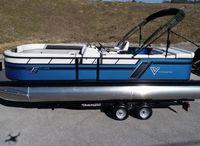 2021 Misty Harbor Viaggio Lago 22C