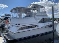 1984 Ocean Yachts 46 Sunliner