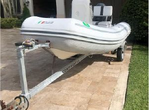 2010 AB Inflatables Profile A10