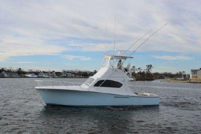 2009 Ocean Yachts 37 Billfish