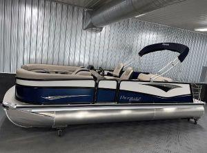 2022 Premier 230 Solaris RL PTX 30 Tritoon