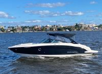 2016 Regal 3200 Bowrider
