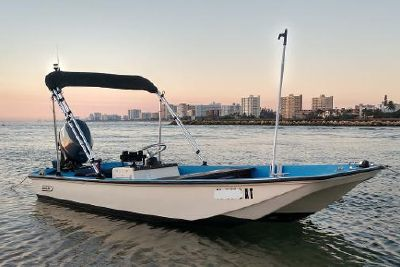 1972 Boston Whaler 13 Ft Super Sport