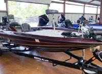 2009 Triton TR21-X3 PRO