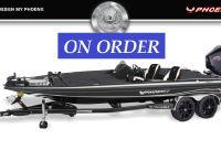 2022 Phoenix Bass Boats 21 PHX