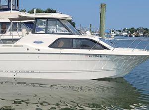 2005 Bayliner 242 Classic