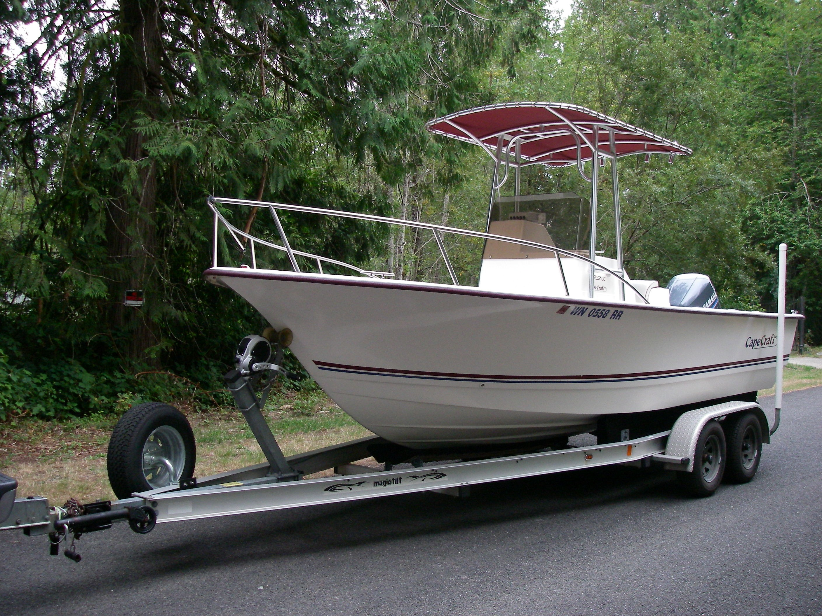 Cape Craft boats for sale - Boat Trader