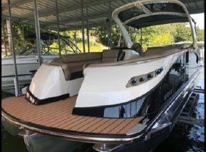 2017 Harris FloteBote Crowne 250