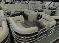 2022 Godfrey 1680 Cruise X