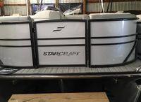 2021 Starcraft CX 23 Q
