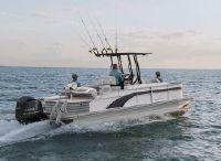 2021 Bennington SX 22 Fishing